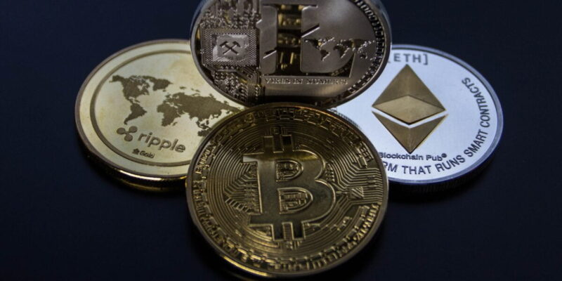 ethereum-cryptocurrency-coins